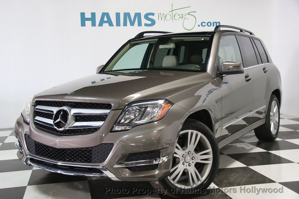 2014 used mercedes benz glk glk350 4matic at haims motors hollywood serving fort lauderdale. Black Bedroom Furniture Sets. Home Design Ideas