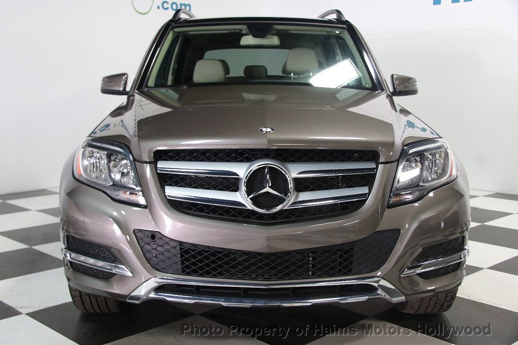 2014 Mercedes-Benz GLK GLK350 4MATIC - 16116656