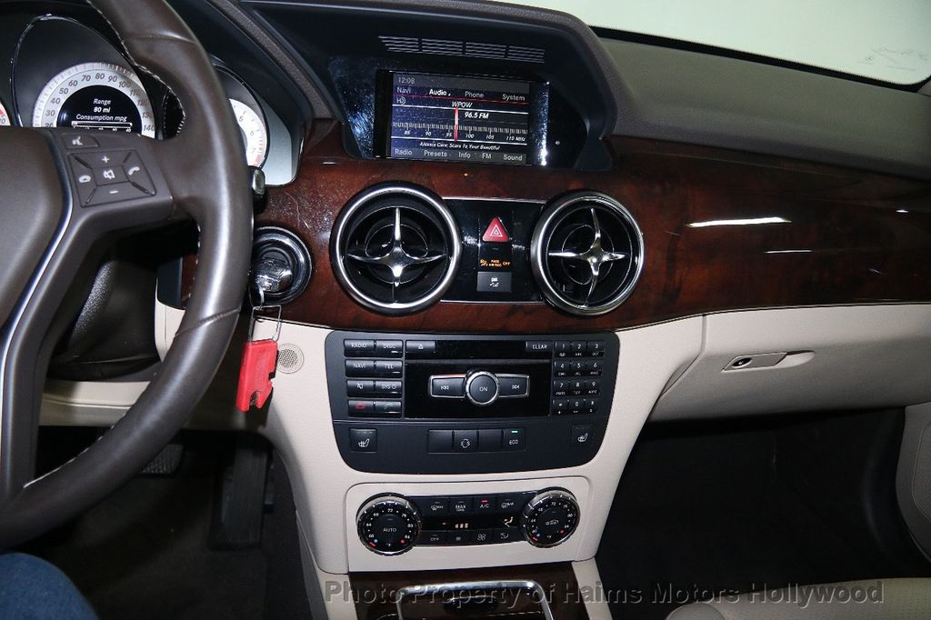 2014 Mercedes-Benz GLK GLK350 4MATIC - 16116656 - 19
