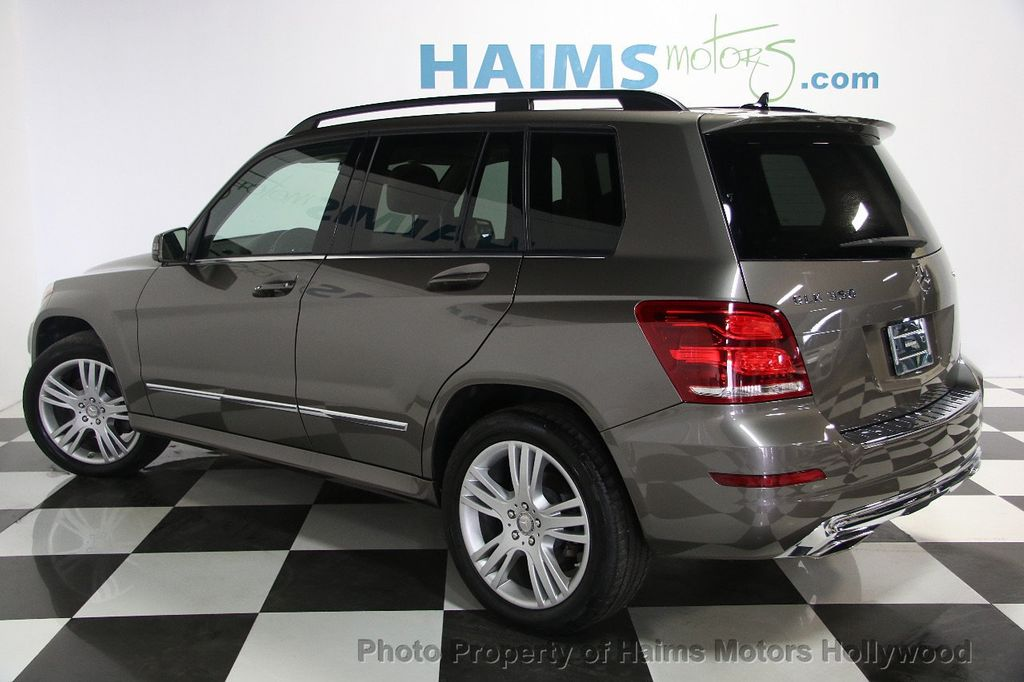 2014 Mercedes-Benz GLK GLK350 4MATIC - 16116656 - 3