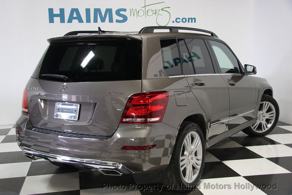 2014 Mercedes-Benz GLK GLK350 4MATIC - 16116656 - 5