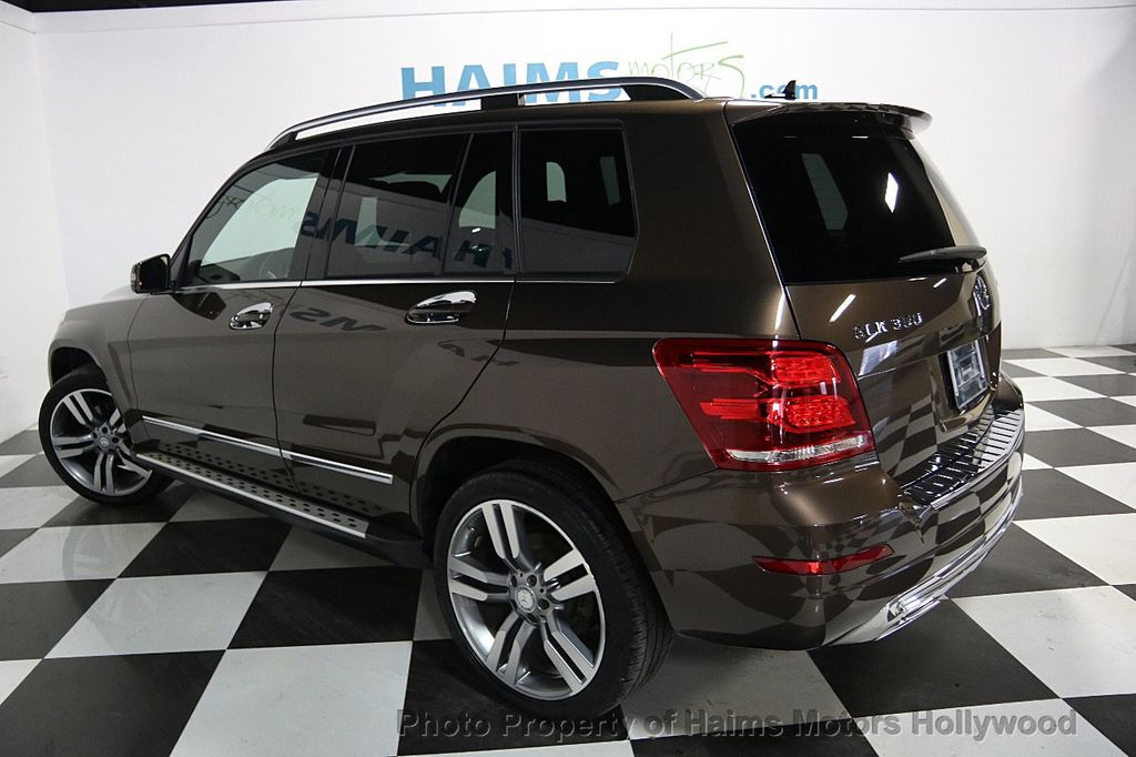 2014 used mercedes benz glk glk350 4matic at haims motors for Search mercedes benz inventory