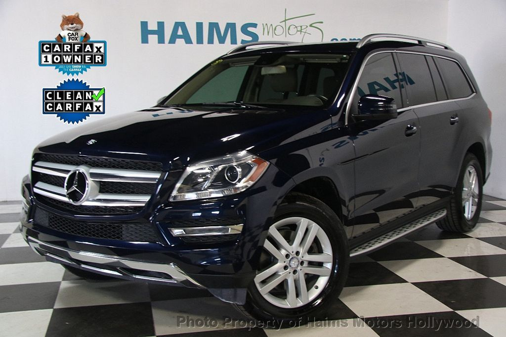 2014 used mercedes benz gl class 4matic 4dr gl 350 bluetec for Mercedes benz gl 350 bluetec