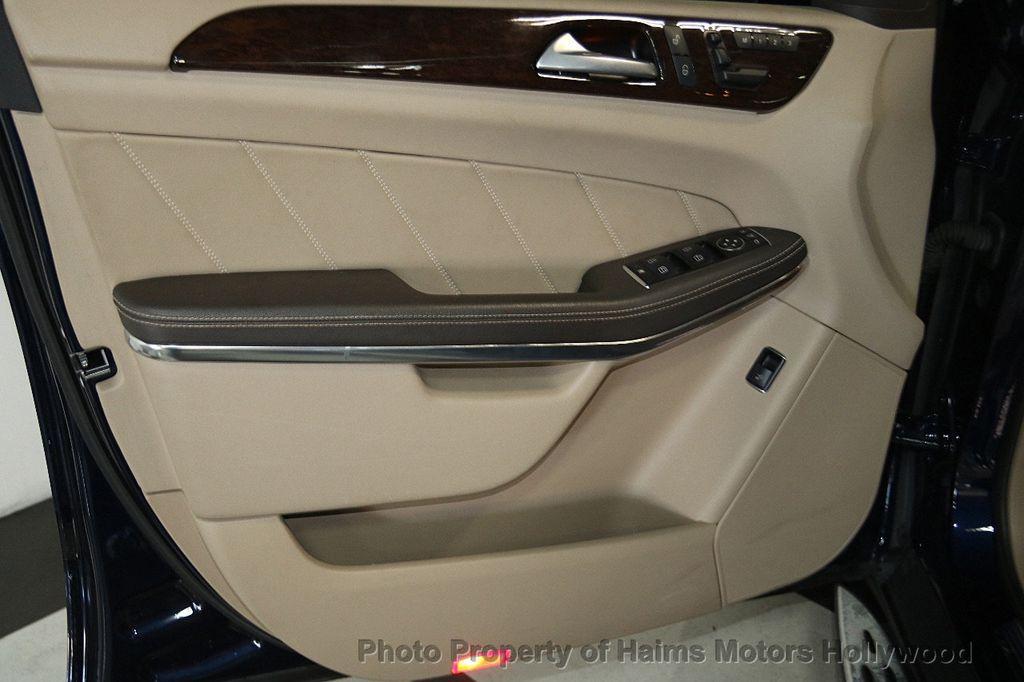 2014 Mercedes-Benz GL-Class 4MATIC 4dr GL 350 BlueTEC - 17214012 - 11