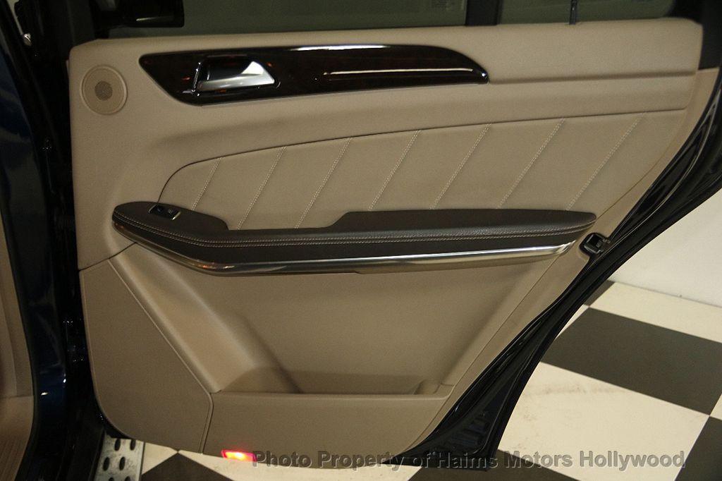 2014 Mercedes-Benz GL-Class 4MATIC 4dr GL 350 BlueTEC - 17214012 - 13