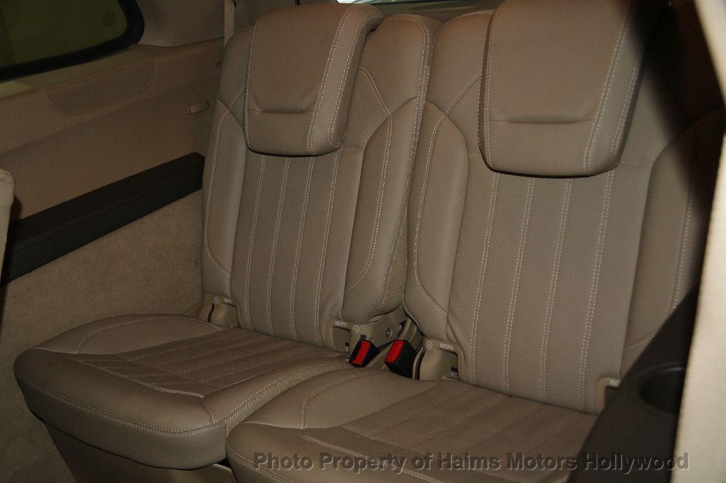 2014 Mercedes-Benz GL-Class 4MATIC 4dr GL 350 BlueTEC - 17214012 - 18