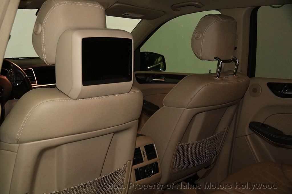 2014 Mercedes-Benz GL-Class 4MATIC 4dr GL 350 BlueTEC - 17214012 - 20