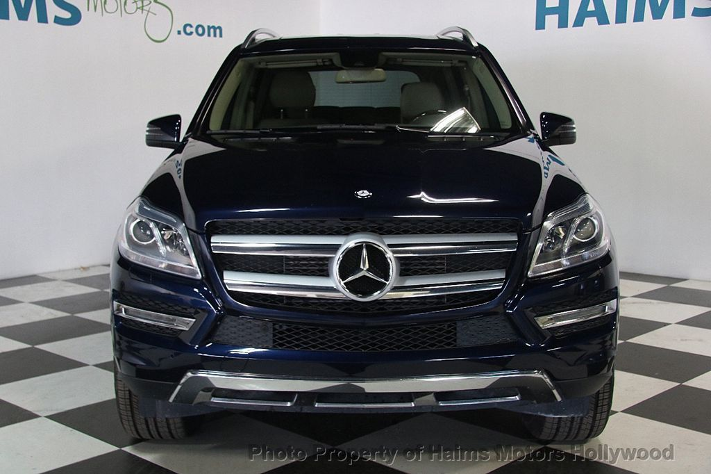 2014 used mercedes benz gl class 4matic 4dr gl 350 bluetec for Used mercedes benz gl550