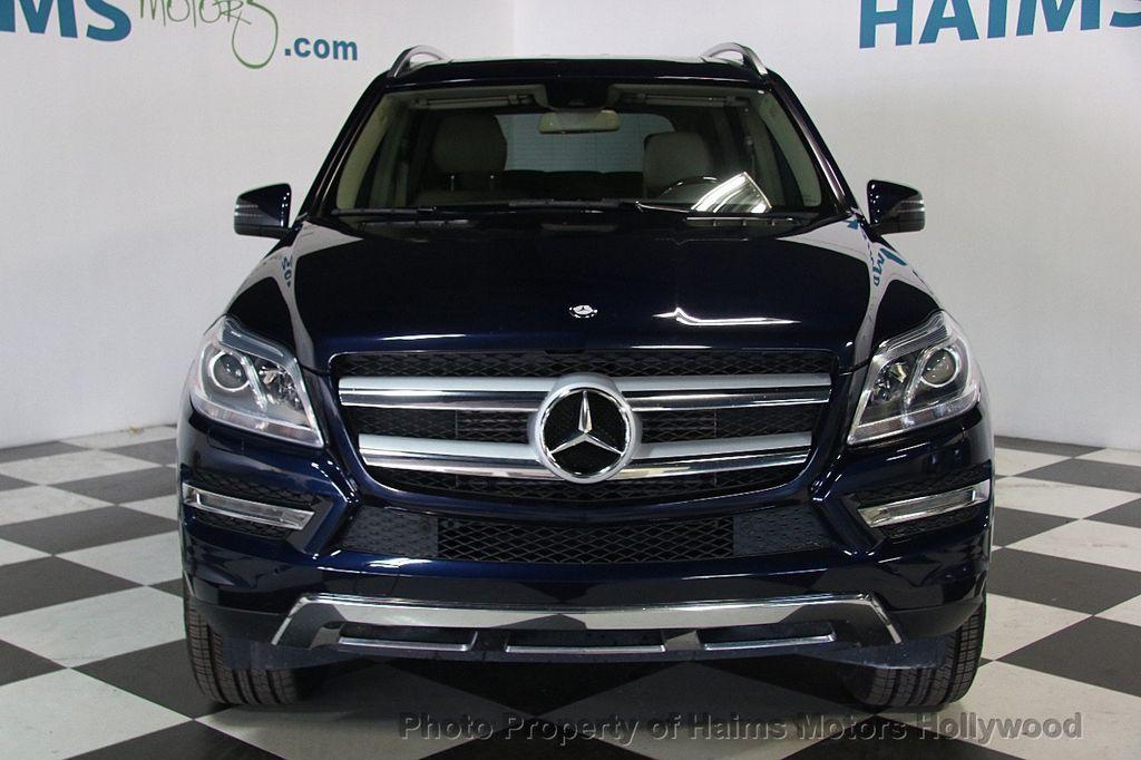2014 Mercedes-Benz GL-Class 4MATIC 4dr GL 350 BlueTEC - 17214012 - 2