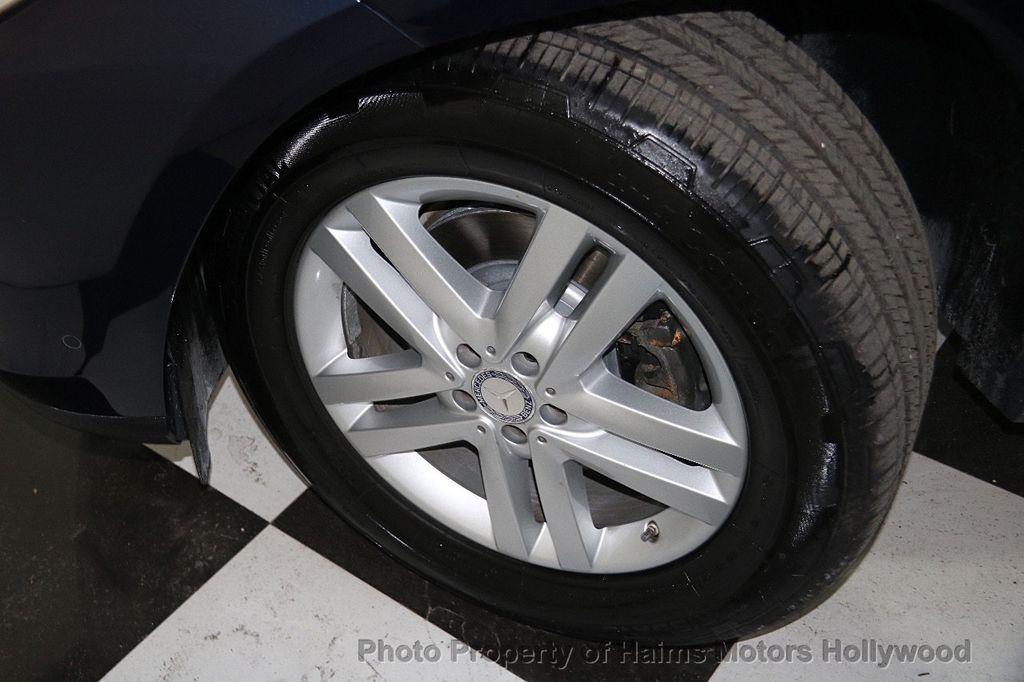 2014 Mercedes-Benz GL-Class 4MATIC 4dr GL 350 BlueTEC - 17214012 - 37