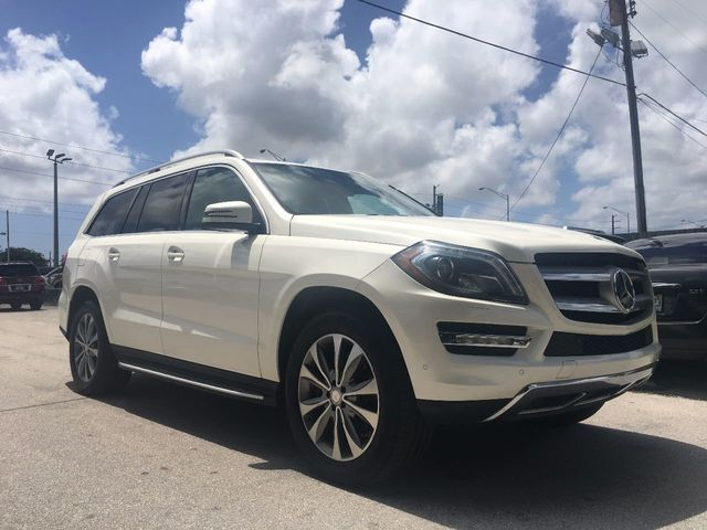 2014 Mercedes-Benz GL-Class 4MATIC 4dr GL 350 BlueTEC - Click to see full-size photo viewer