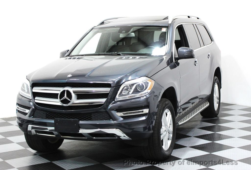 2014 used mercedes benz gl class certified gl450 4matic 7 for Mercedes benz suv used