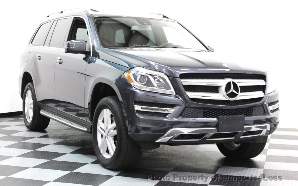 2014 used mercedes benz gl class certified gl450 4matic 7 for 2014 mercedes benz gl450