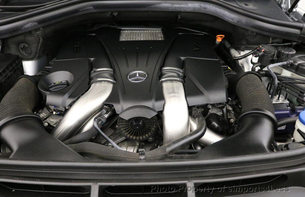 2014 Mercedes-Benz GL-Class CERTIFIED GL450 4Matic AWD PANO 20s BLIND SPOT NAVI - 17179691 - 20