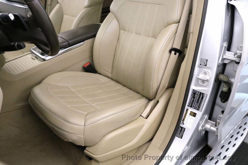 2014 Mercedes-Benz GL-Class CERTIFIED GL450 4Matic AWD PANO 20s BLIND SPOT NAVI - 17179691 - 23