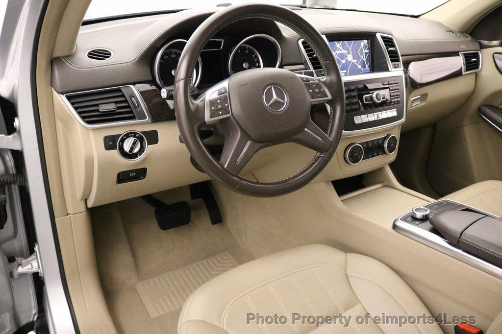 2014 Mercedes-Benz GL-Class CERTIFIED GL450 4Matic AWD PANO 20s BLIND SPOT NAVI - 17179691 - 43