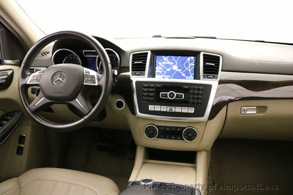 2014 Mercedes-Benz GL-Class CERTIFIED GL450 4Matic AWD PANO 20s BLIND SPOT NAVI - 17179691 - 44