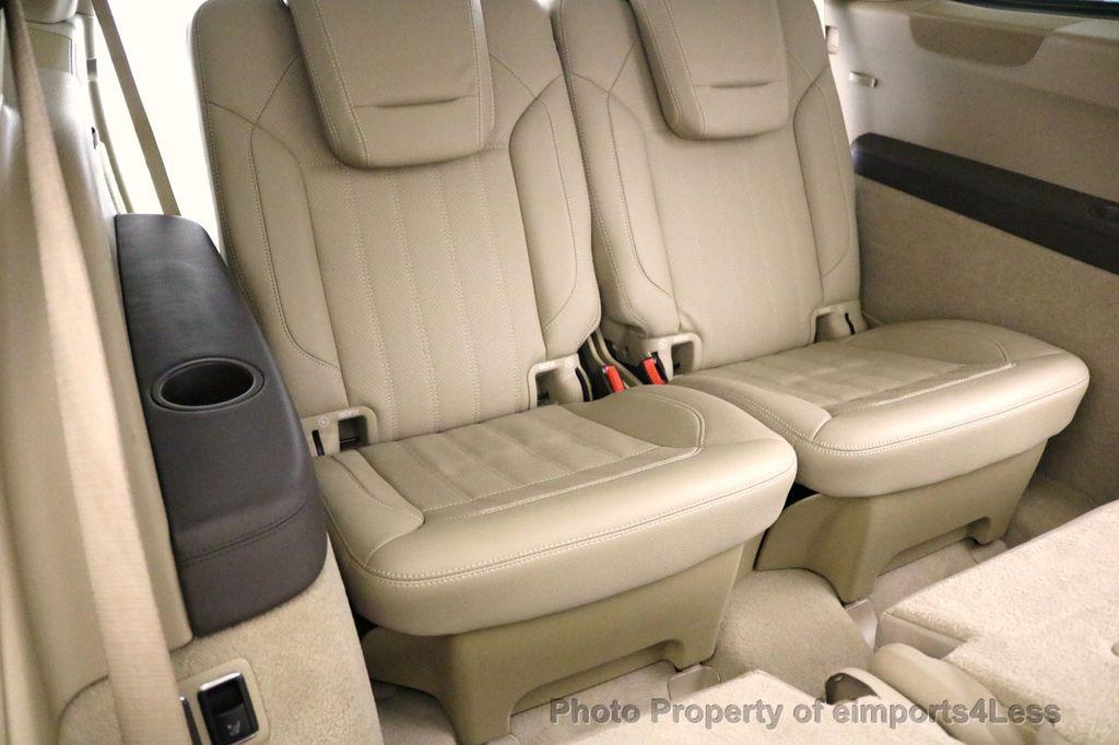 2014 Mercedes-Benz GL-Class CERTIFIED GL450 4Matic AWD PANO 20s BLIND SPOT NAVI - 17179691 - 48