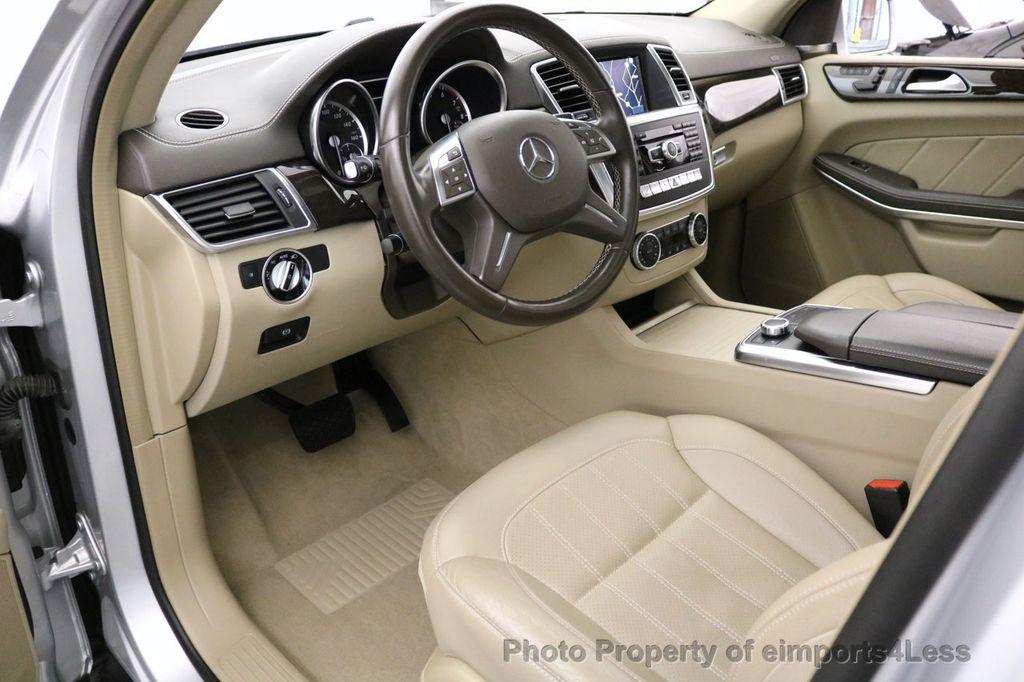2014 Mercedes-Benz GL-Class CERTIFIED GL450 4Matic AWD PANO 20s BLIND SPOT NAVI - 17179691 - 7