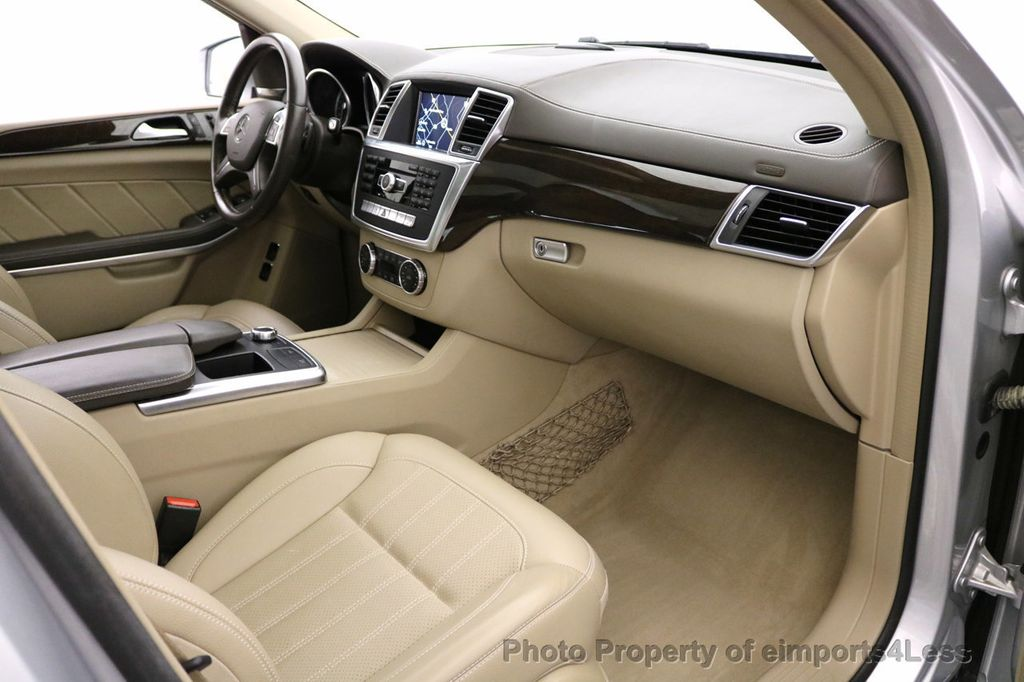 2014 Mercedes-Benz GL-Class CERTIFIED GL450 4Matic AWD PANO 20s BLIND SPOT NAVI - 17179691 - 8