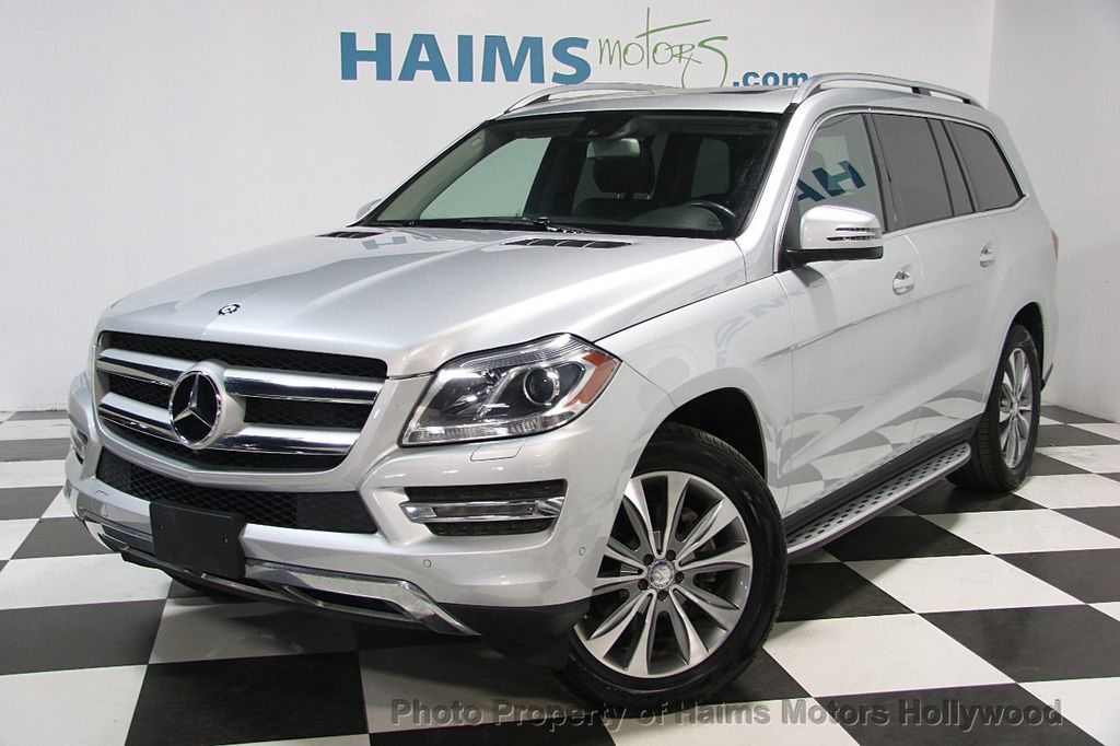 2014 used mercedes benz gl class gl450 4matic at haims motors hollywood serving fort lauderdale. Black Bedroom Furniture Sets. Home Design Ideas