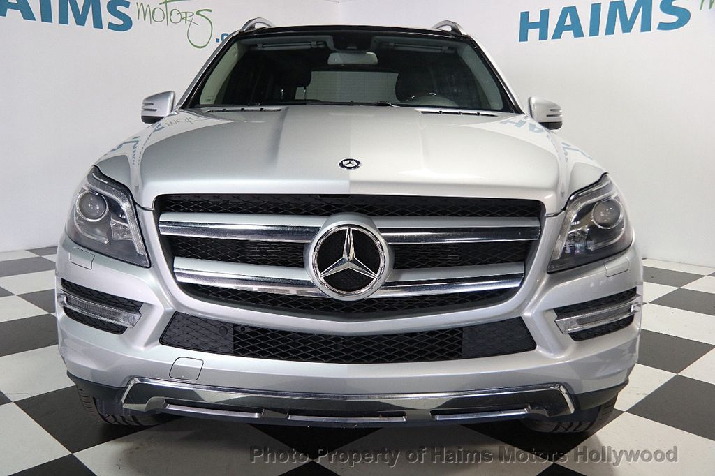 2014 used mercedes benz gl class gl450 4matic at haims for Used mercedes benz gl450 4matic