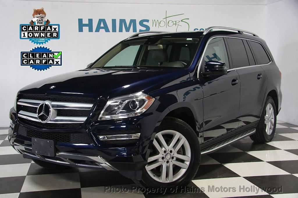 2014 used mercedes benz gl class gl450 4matic at haims motors ft lauderdale serving lauderdale. Black Bedroom Furniture Sets. Home Design Ideas