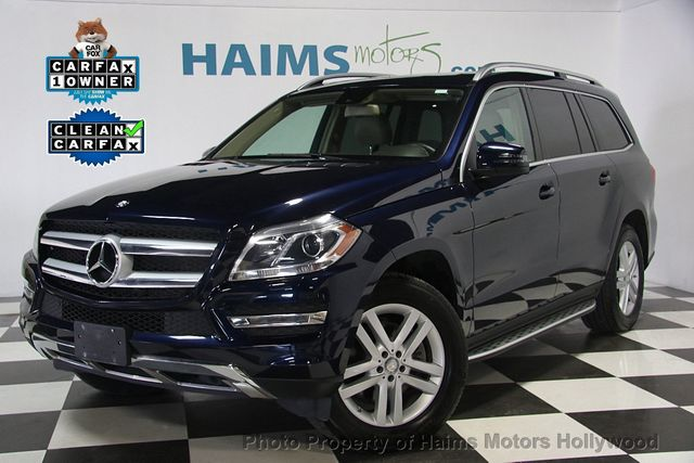 2017 Used Mercedes Benz Gl Cl Gl450 4matic At Haims Motors Serving Fort Lauderdale Hollywood Miami Fl Iid 16997437