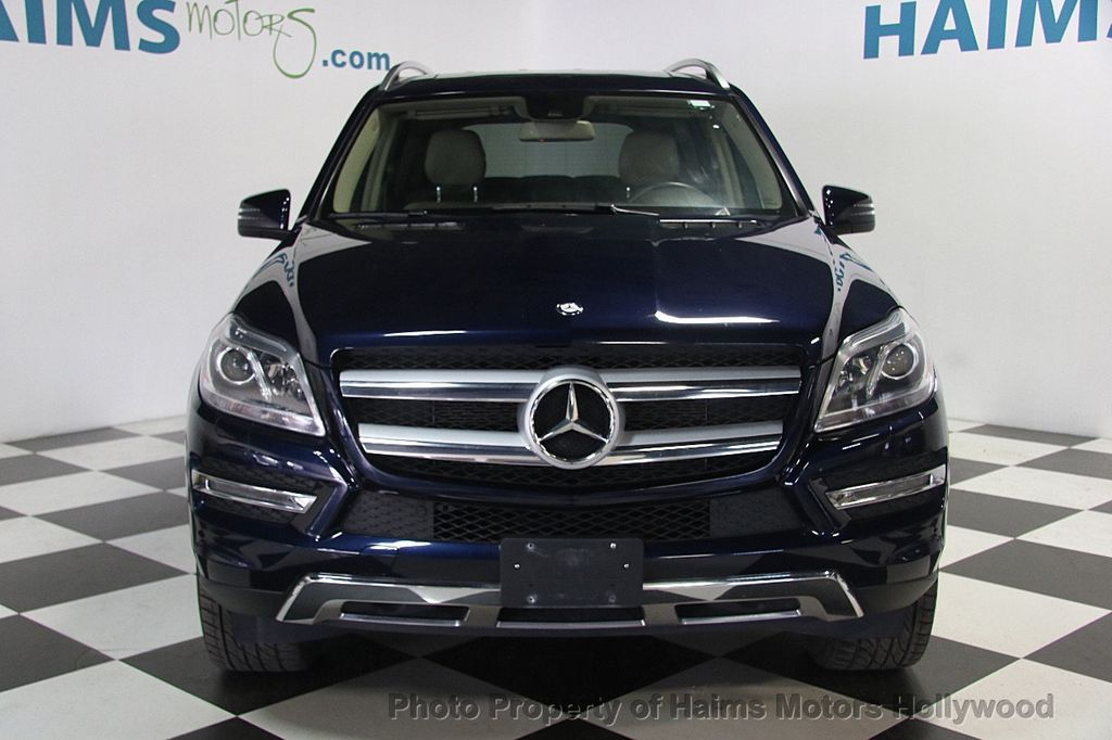 2014 Used Mercedes Benz Gl Class Gl450 4matic At Haims