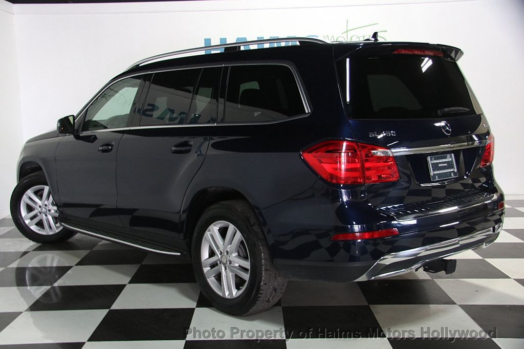 2014 used mercedes benz gl class gl450 4matic at haims for 2011 mercedes benz gl450 owners manual