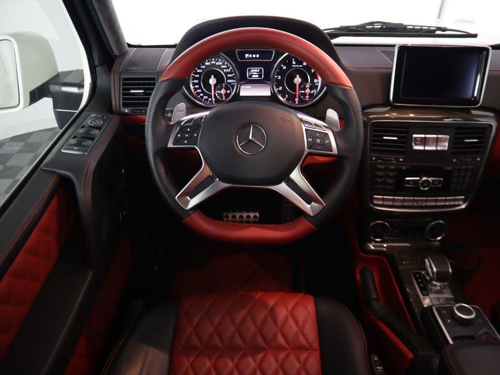 2014 Mercedes-Benz G-Class 4MATIC 4dr G 63 AMG - 18066506 - 13