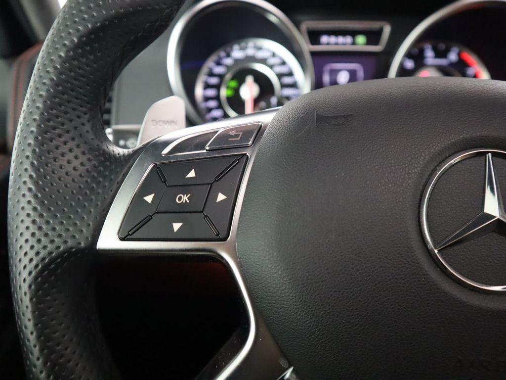 2014 Mercedes-Benz G-Class 4MATIC 4dr G 63 AMG - 18066506 - 14
