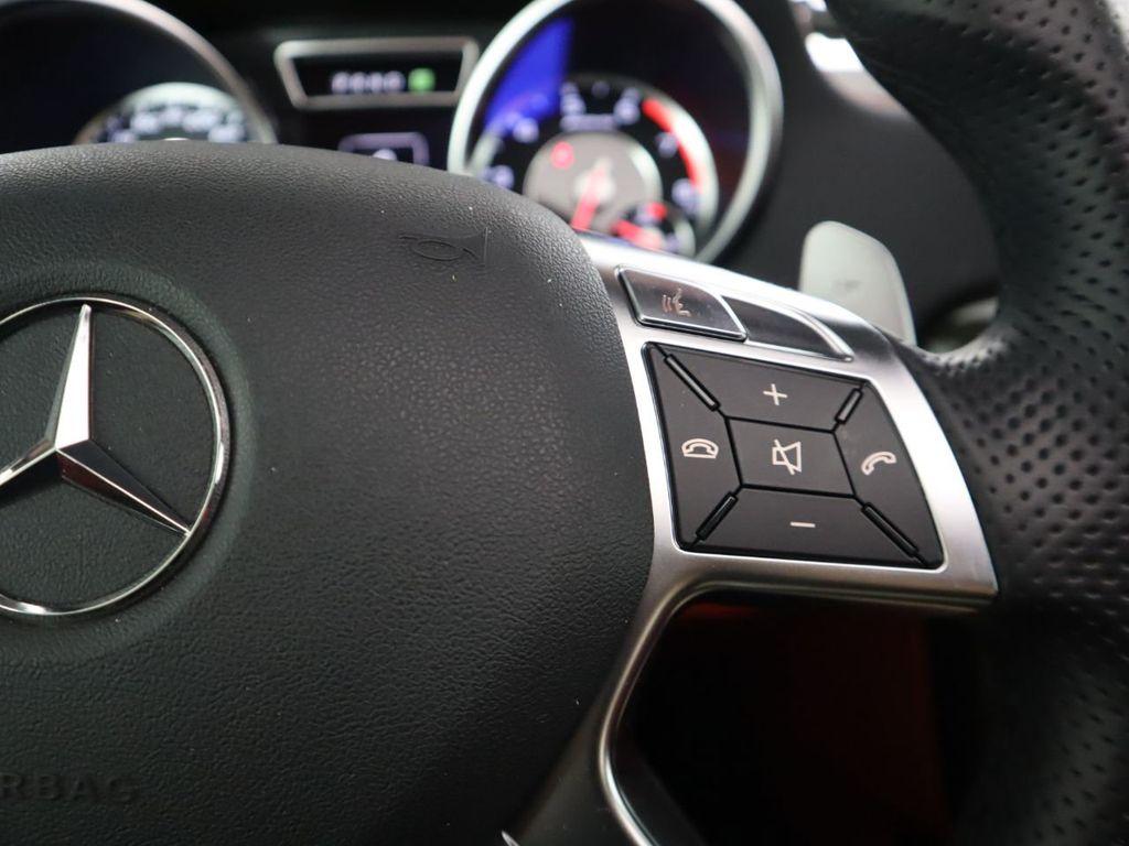 2014 Mercedes-Benz G-Class 4MATIC 4dr G 63 AMG - 18066506 - 15