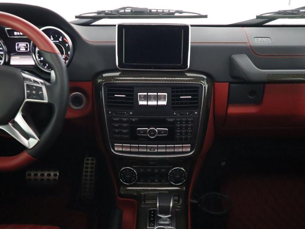 2014 Mercedes-Benz G-Class 4MATIC 4dr G 63 AMG - 18066506 - 17
