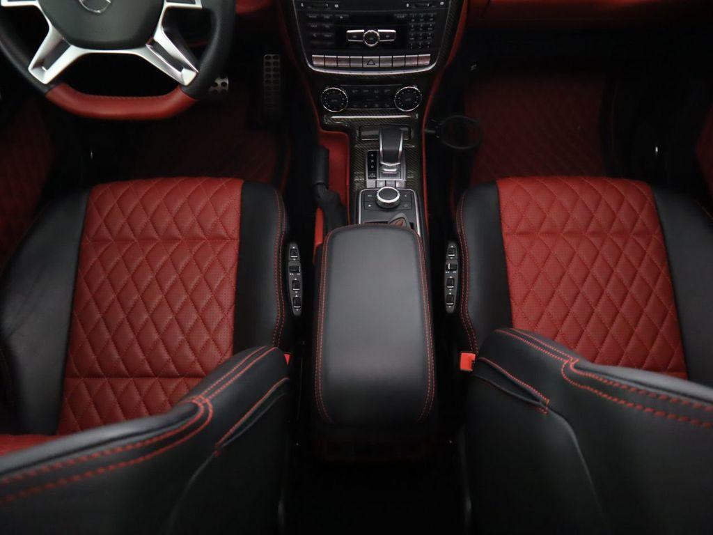 2014 Mercedes-Benz G-Class 4MATIC 4dr G 63 AMG - 18066506 - 18