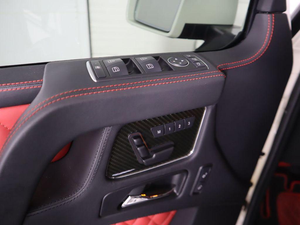 2014 Mercedes-Benz G-Class 4MATIC 4dr G 63 AMG - 18066506 - 27