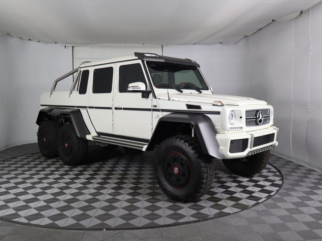 Mercedes Benz 4Matic >> 2014 Used Mercedes Benz 4matic 4dr G 63 Amg At Porsche North