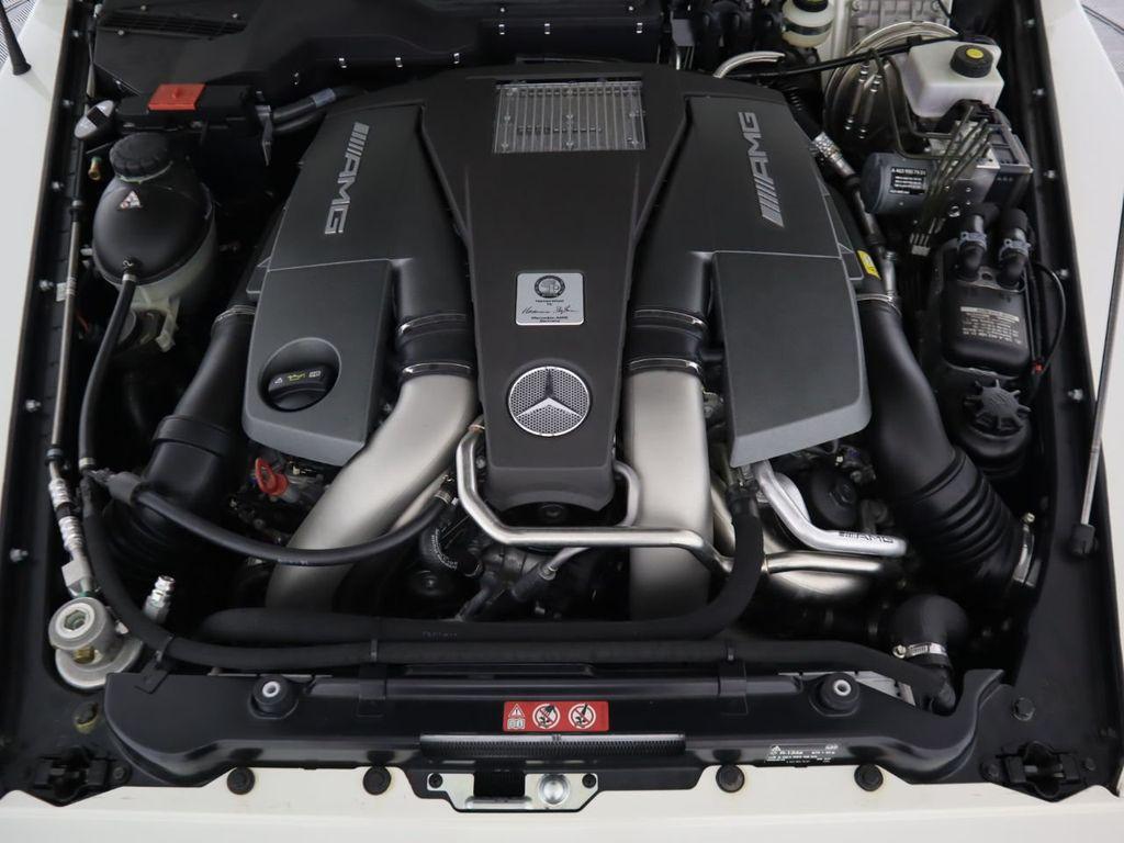 2014 Mercedes-Benz G-Class 4MATIC 4dr G 63 AMG - 18066506 - 33