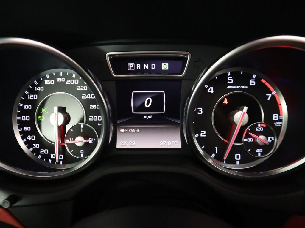 2014 Mercedes-Benz G-Class 4MATIC 4dr G 63 AMG - 18066506 - 43