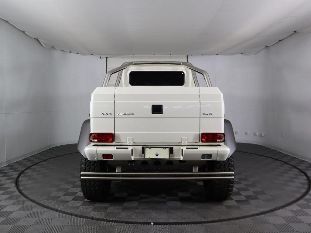 2014 Mercedes-Benz G-Class 4MATIC 4dr G 63 AMG - 18066506 - 5