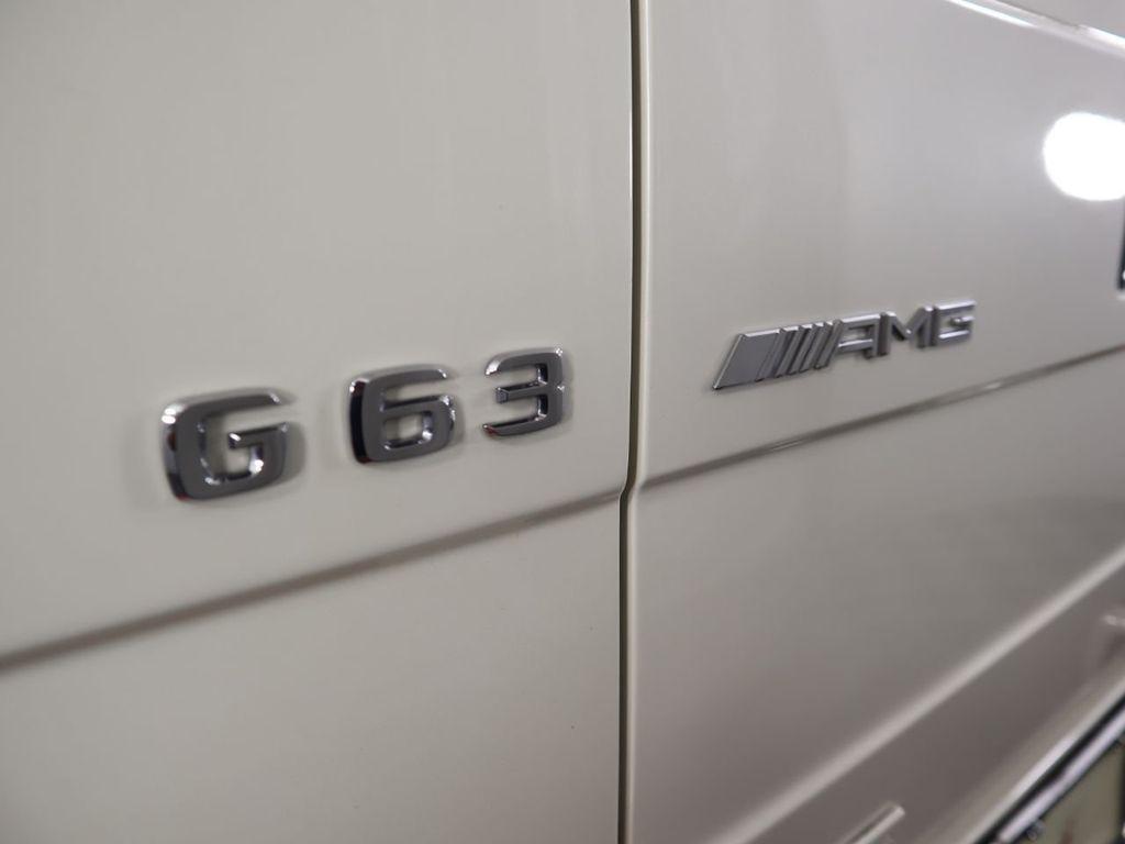 2014 Mercedes-Benz G-Class 4MATIC 4dr G 63 AMG - 18066506 - 8