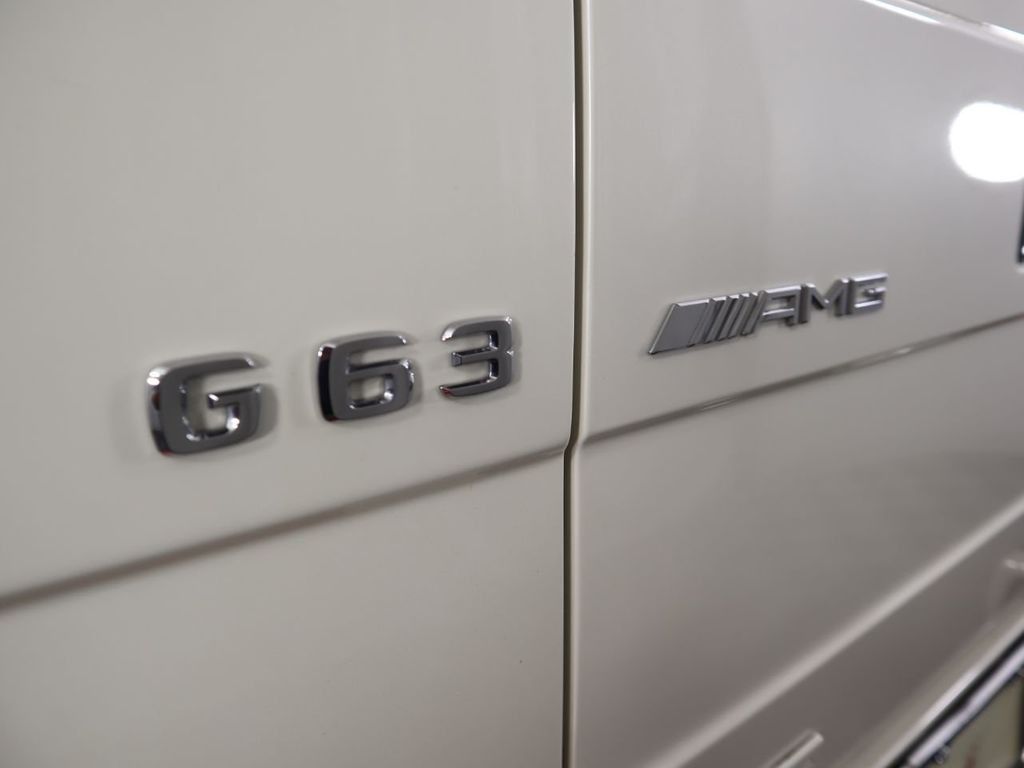 2014 Used Mercedes-Benz 4MATIC 4dr G 63 AMG at Scottsdale Aston Martin  Serving Phoenix, Tucson, Las Vegas, AZ, IID 18066506