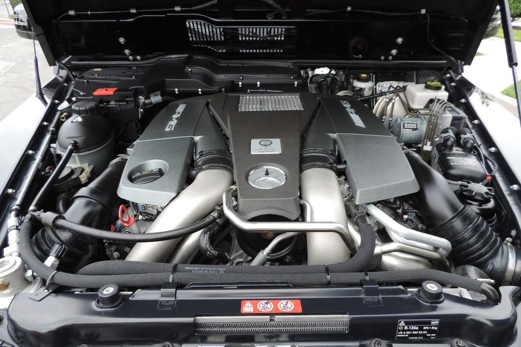 2014 Mercedes-Benz G-Class G63 AMG 6x6 - 15024452 - 14