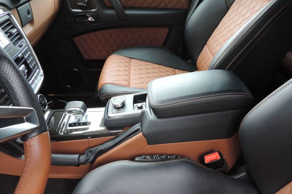 2014 Mercedes-Benz G-Class G63 AMG 6x6 - 15024452 - 19