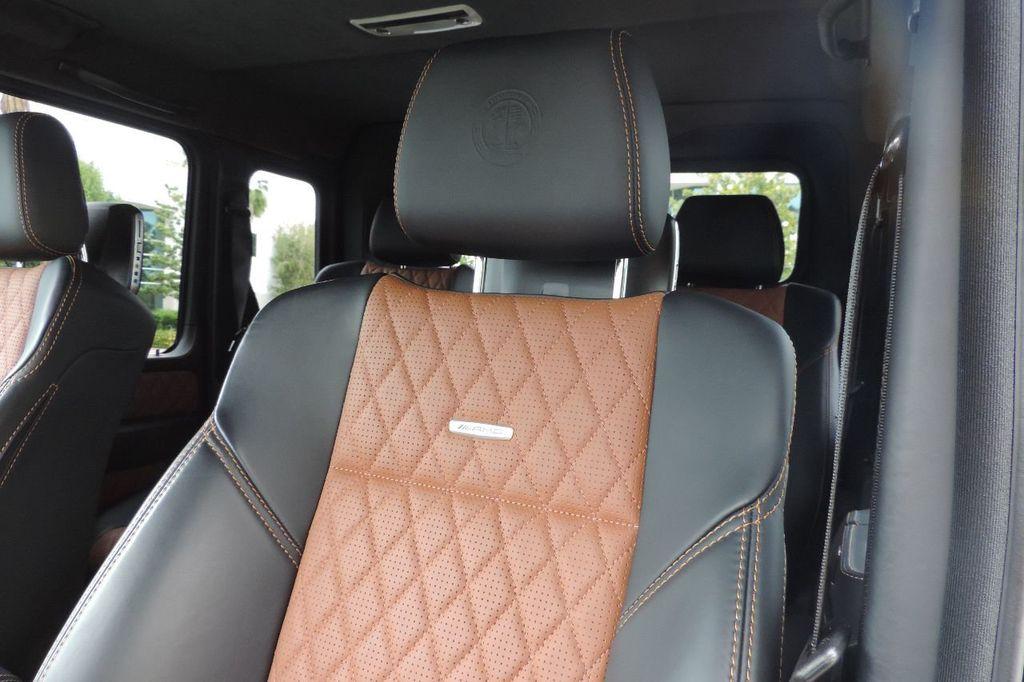 2014 Mercedes-Benz G-Class G63 AMG 6x6 - 15024452 - 20