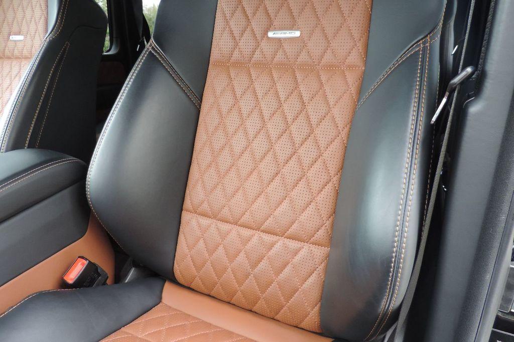 2014 Mercedes-Benz G-Class G63 AMG 6x6 - 15024452 - 21