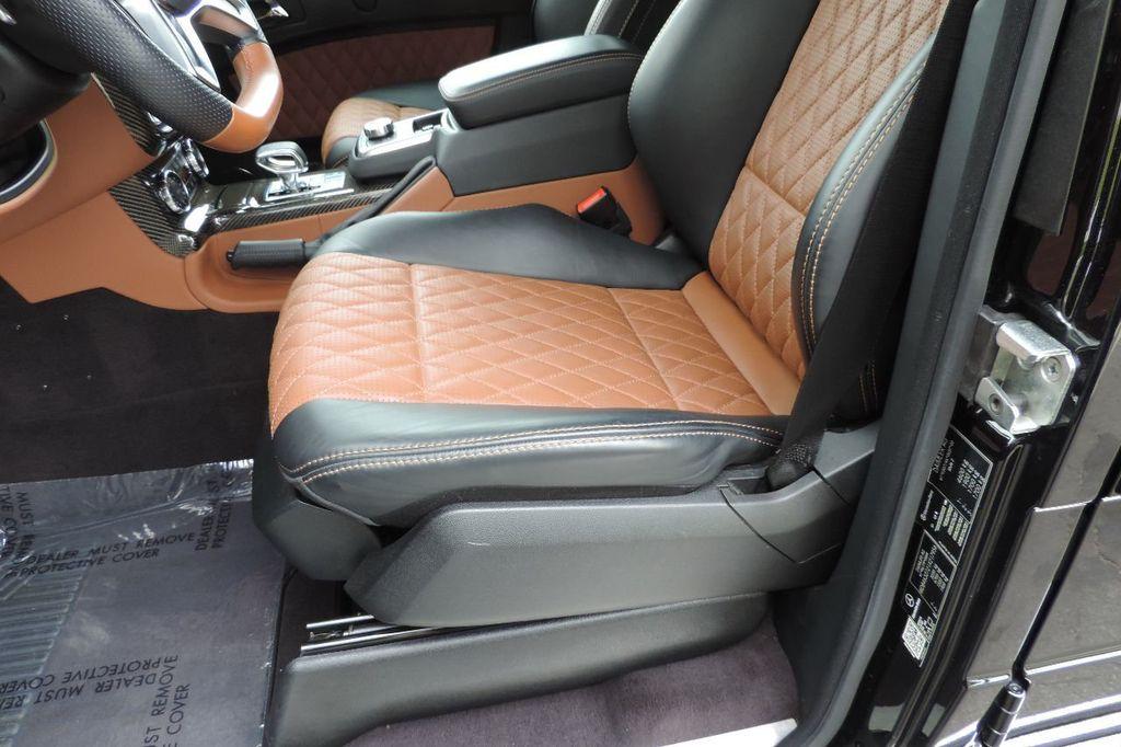 2014 Mercedes-Benz G-Class G63 AMG 6x6 - 15024452 - 22
