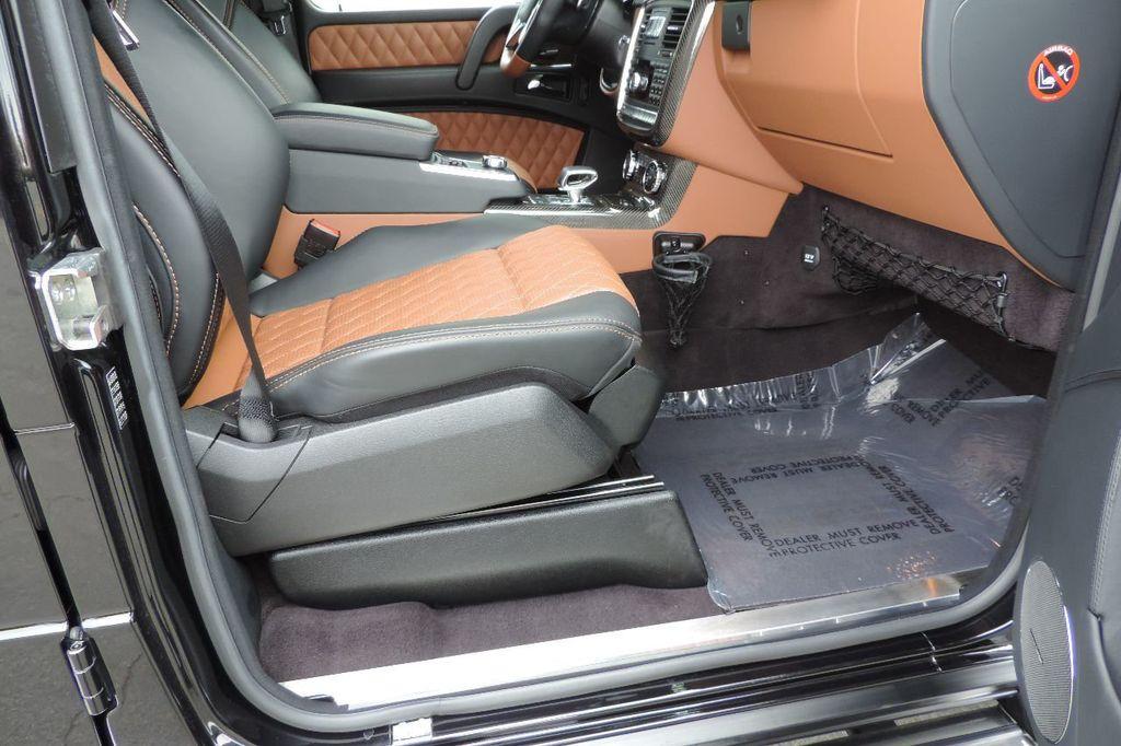 2014 Mercedes-Benz G-Class G63 AMG 6x6 - 15024452 - 23
