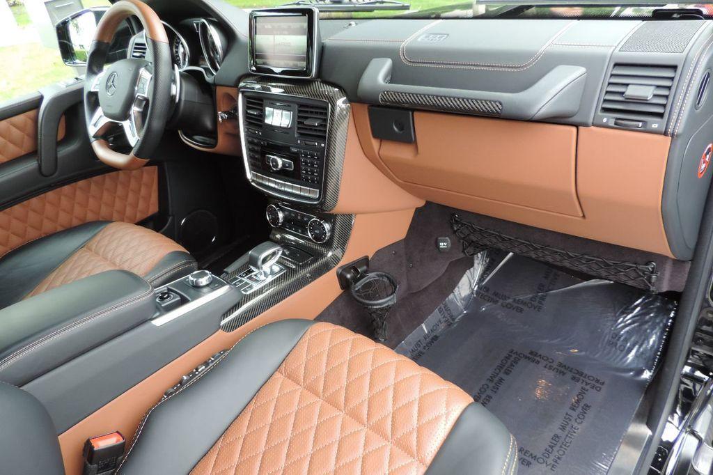 2014 Mercedes-Benz G-Class G63 AMG 6x6 - 15024452 - 24
