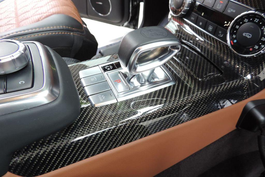 2014 Mercedes-Benz G-Class G63 AMG 6x6 - 15024452 - 25